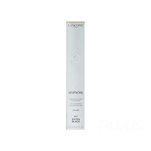 Lancome Hypnose Buildable Volume for Custom Lash Results #011 Deep Black