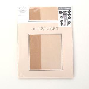 (ジルスチュアート)JILLSTUARTヒップアップ+段階着圧ストッキング(BE2-ベージュ2、M-L)