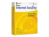 Norton Internet Security 3.0 Upgrade (MAC) [import anglais]