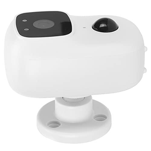 Monitor de Seguridad para el hogar, cámara de vigilancia, Control Remoto, grabación en Bucle, ABS, bajo Consumo de energía para la Oficina para el hogar