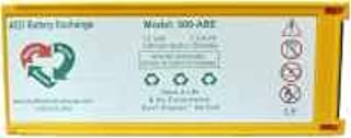 Lifepak 500 Re-celled AED Battery