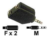 70 x 70 x 15 mm Ventilatore di ricambio 4 fili PWM Dexlan