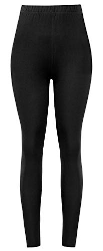 BAILYDEL Super Soft Ankle Lightweight Leggings for Women $6.55 (34% Off)