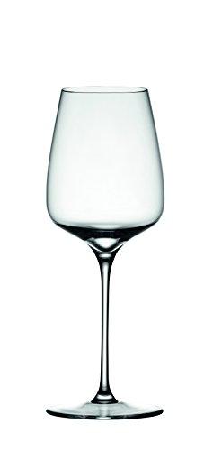 Spiegelau & Nachtmann, 4-teiliges Rotweinglas-Set, Kristallglas, 510 ml, Willsberger Anniversary, 1416181