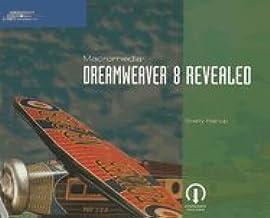 Macromedia Dreamweaver 8 Revealed