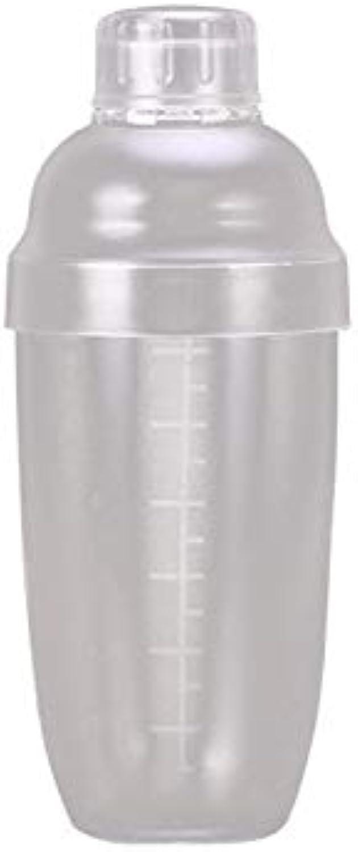 servicio de primera clase Casavidas PC PC PC - Coctelera de resina para mezclar tetera de leche, batidora de té, botella, herramienta de barbacoa, barras  530 cc  Compra calidad 100% autentica