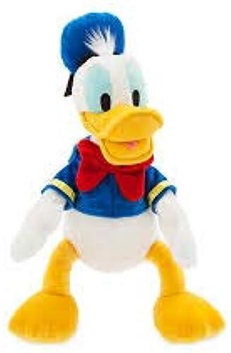 +d Größes Weißhes Kuscheltier von Donald Duck