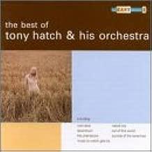 tony hatch orchestra