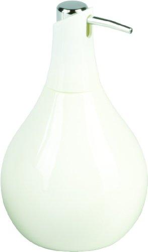 SANWOOD Seifenspender Coppalino weiß