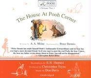 winnie the pooh doll house