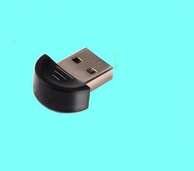AKDSteel - Adaptador Bluetooth USB 2.0 Micro Adaptador dongle