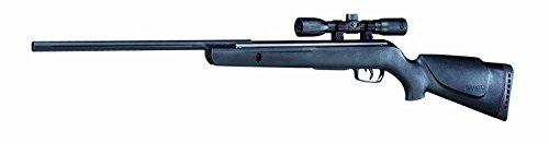 Gamo 6110017154 Varmint Air Rifle .177 Cal, Black
