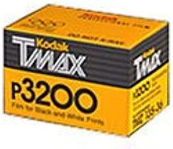 Kodak T-MAX P3200 Professional/ TMZ - 36 Exposure  Black & White 35mm Film