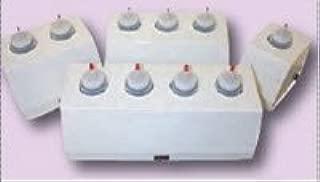 1104962 Gel Warmer FOR 8-oz Bottle Ea Fabrication Enterprises -50-6055