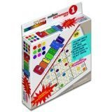Colorku Expansion Puzzle Card Pack - Pack 1 by Mad Cave Bird Games