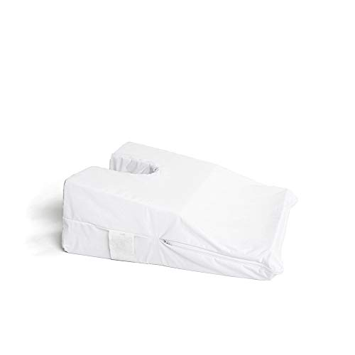 Hermell Products Inc. Hermell Face Down Pillow, Small (Pack...