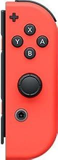 Nintendo Switch ニンテンドー スイッチ Joy-Con(R) ネオンレッド 単品 コントローラー 右 その他付属品なし ※パッケージなし商品