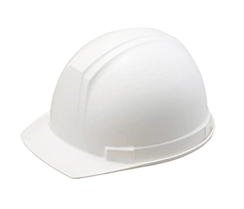 タニザワ工事用ヘルメット(保護帽・安全帽)【ST#0169-EZ】白(W-1)