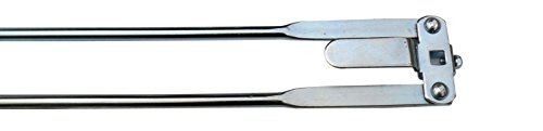 Sandusky Lee PRT-EH-ROD-36 1//2 Rod Replacement Kit 36 1//2