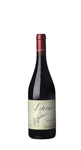 Feudi del Pisciotto Eterno Pinot Nero Vino Rosso - 750 ml