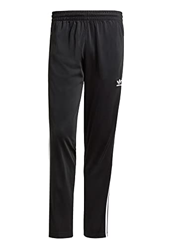 adidas GN3517 Firebird TP Pants Mens Black L