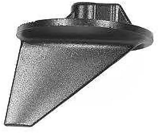 Mercruiser Merc Alpha One Outdrive Lower Trim Tab Fin Zinc Anode 31640 Mil-Spec USA