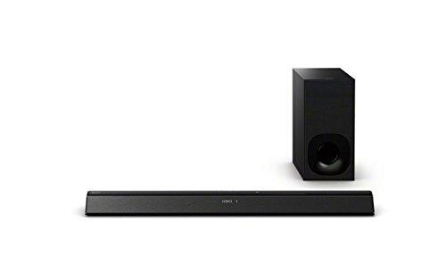 """Sony 33.5"""" HTCT380 300W 2.1CH with Bluetooth (Renewed)"""