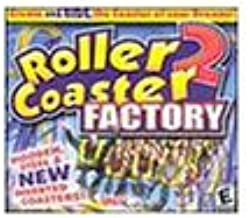 RollerCoaster Factory 2 (Jewel Case) - PC
