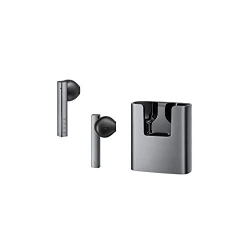 ZQYYUNDING Echte drahtlose Ohrhörer Bluetooth-Kopfhörer, Bass-Stereo-In-Ear-Ohrhörer mit Mikrofon, Geräuschunterdrückung für Sport (Bluetooth 5.2)