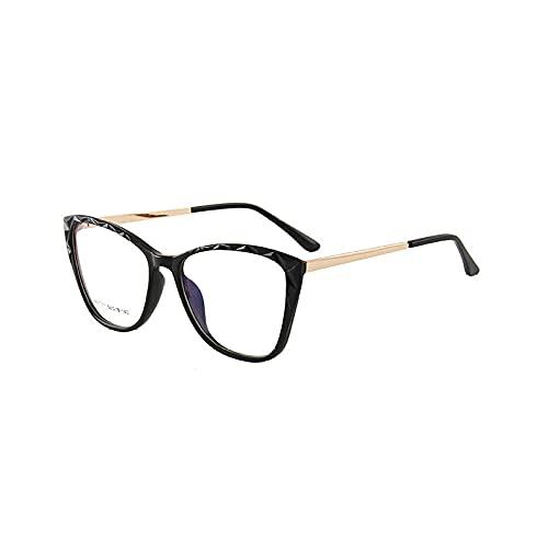 LSJA0 anti luz azul uv Protección gafas anti-fatiga para aliviar las gafas de lectura del juego del juego de la computadora del dolor de cabeza