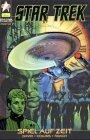 Star Trek, Prestige, Bd.6, Spiel auf Zeit