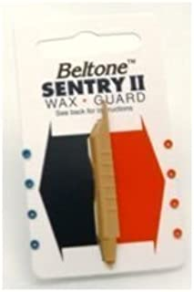 beltone sentry wax guards