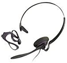 Plantronics 45273-01 H141N DuoSet Single Ear Convertible Headset