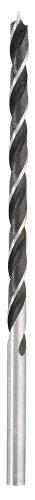 KWB Balkenbohrer-coffret de mèches à bois hélicoïdales, extra long, 5118–16 250 mm