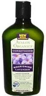 [海外直送品] アバロンオーガニック(Avalon Organics) ラベンダー コンディショナー 312g