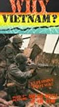 Why Vietnam? / The Battle of Khe Sanh VHS