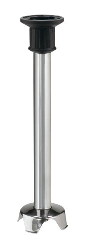 Waring Commercial WSB55ST Stainless Steel Immersion Blender Shaft, 14-Inch