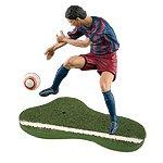 FT Champs - Barcelona: 6 Inch Premium Figure deco (japan import)