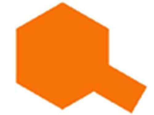 タミヤカラー エナメル X-26 クリヤーオレンジ