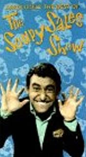 Absolutely Best of Soupy Sales Show VHS