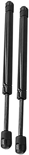 HZHAOWEI Soporte de elevación de Resorte de Gas de Choque de Arranque de Coche 2 uds 8E5827552J para Audi A4 8EC B7 2004-2008 puntales de elevación de resortes de Gas