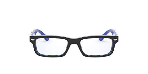 Ray-Ban Mädchen 0RY 1535 3600 48 Brillengestelle, Grau (Grigio)