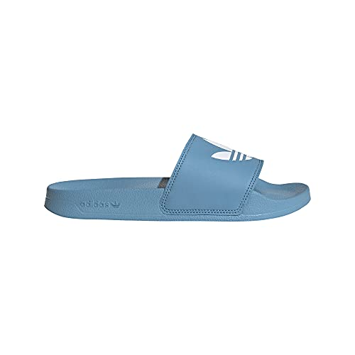 adidas - Adilette Lite W - FY6542 - Color: Azul - Tamaño: 36 2/3 EU