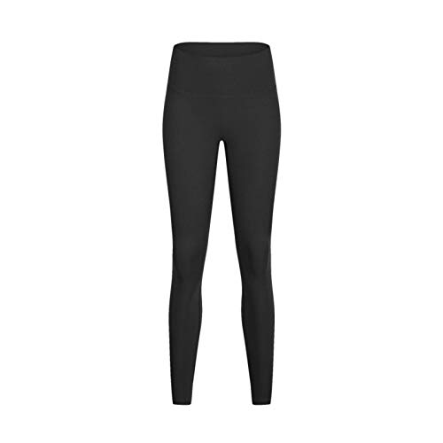 N\C Sports Yoga Pants Skin-Friendly and Nude, High-Waisted Peach Hips, Fitness Pants, Yoga Pants, Women's Running Sports, Exercise Fitness, No Embarrassment Line, Sports Fitness Pants