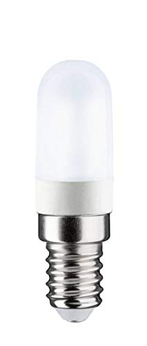 10er Pack Paulmann LED Birnenlampe 1W E14 tageslichtweiss Kühlschrank