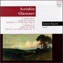 12 Etudes Op 8 Sonate 6