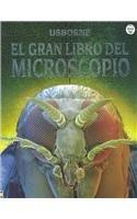 El Gran Libro Del Microscopio/Complete Book of the Microscope (Titles in Spanish) (Spanish Edition)