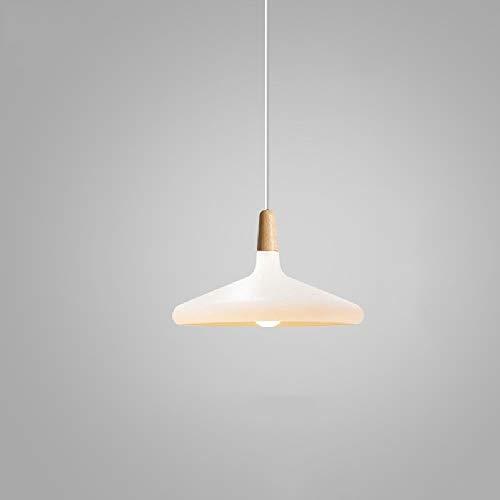 Luz colgante moderna Pendiente de la luz industrial Spinning aluminio hardware, Isla de cocina casera moderna del techo accesorios ligeros de montaje empotrado, Restaurante Lámpara colgante sala de ex