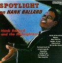 Spotlight on