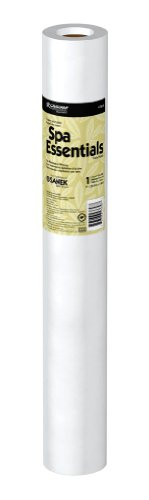 Graham Medical 51824 Spa Essentials Quality Table Paper, Smooth, 27